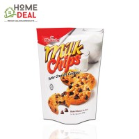 Morris Milk Chips Butter Crunch Cookies 120g (MORRIS牛奶黄油曲奇饼干)