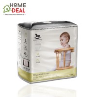 Applecrumby Chlorine Free Premium Pull Up Diapers - M 22pcs  (Applecrumby 拉伸尿片 M)