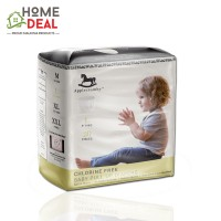 Applecrumby Chlorine Free Premium Pull Up Diapers - L 20pcs