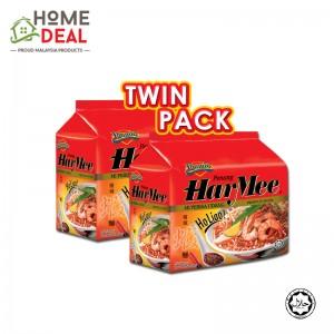 Ibumie Penang Har Mee Soup 425g ( TWINPACK) 派迷槟城虾面