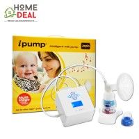 Japlo iPump - Intelligent Milk Pump (佳儿乐单边电动吸奶器)