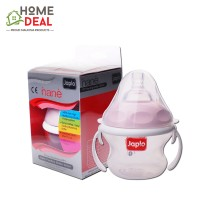 Japlo Nane Polypropylene Feeding Bottle 160ml (佳乐儿 自然哺育奶瓶)