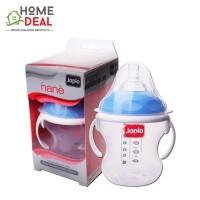 Japlo Nane Polypropylene Feeding Bottle 260ml (佳乐儿 自然哺育奶瓶)