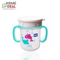 Japlo PP Standard Mug 200ml (佳儿乐 防漏儿童学习训练饮水杯)