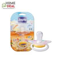 Japlo Aquatic Cherry Pacifier (佳儿乐安抚奶嘴 海洋&星星-樱桃型(3-18个月))