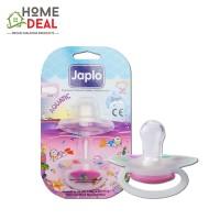 Japlo Aquatic Olive Pacifier