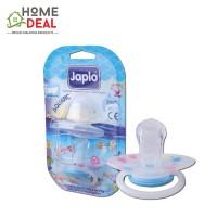 Japlo Aquatic Orthodontic Pacifier (佳儿乐安抚奶嘴 海洋夜光-拇指型(3-18个月))