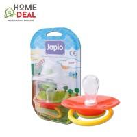 Japlo Forest Cherry Pacifier (佳儿乐安抚奶嘴 森林-樱桃型(3-18个月))