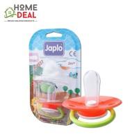 Japlo Forest Olive Pacifier (佳儿乐安抚奶嘴 森林-橄榄型(3-18个月))