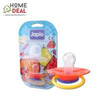 Japlo Fruity Cherry Pacifier  (佳儿乐安抚奶嘴 水果-樱桃型(3-18个月))