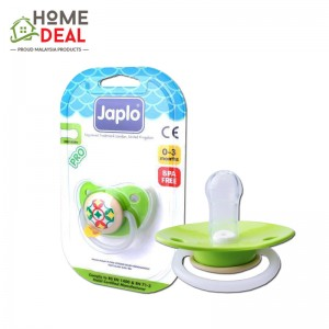 Japlo Pro Range New Born Pacifier