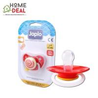 Japlo Pro Range Cherry Pacifier (佳儿乐安抚奶嘴 专业系列-樱桃型(3-18个月))