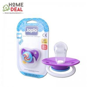 Japlo Pro Range Orthodontic Pacifier (佳儿乐安抚奶嘴 专业系列-拇指型(3-18个月))