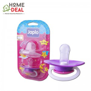 Japlo Twinkle Star New Born Pacifier