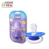 Japlo Twinkle Star Cherry Pacifier (佳儿乐安抚奶嘴 星星夜光-樱桃型(3-18个月))