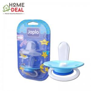 Japlo Twinkle Star Olive Pacifier