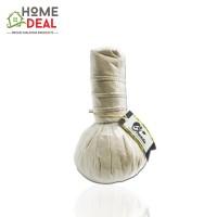 Ibunda - Post Natal Herbal Massage Ball 200g (Ibunda 传统产后草药球 200克)