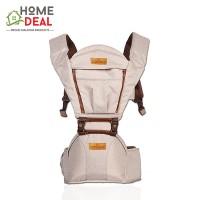 EZbaby - Urban Lite Baby Hipseat Carrier (Khakis) (都市婴儿潮座-卡其色)