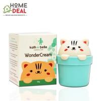 Kath + Belle - Wonder Cream 50g (凯与贝儿神奇乳霜50克)