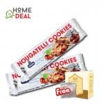 Merba Nougatelli Cookies 2x Free 1 Sachet Rhymba Hills Exquisite Blends