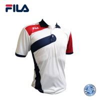 FILA Polo T-Shirt - PT0023 斐乐POLO衫跑步运动T恤