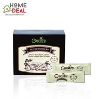 GenLife - Botanical Beverage Mix (Black Label) 750ml 精利康黑蒜姜汁混合饮750毫升
