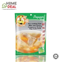 Ah Fook - Pepper Soup 35g
