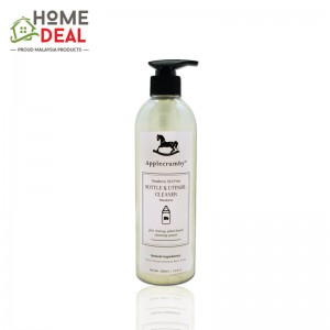 Applecrumby Bottle & Utensil Cleaner 500ml