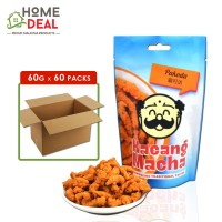 Kacang Macha - Pakoda - 60 grams x 60 packs (Wholesale)