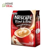NESCAFE -Blend&Brew Original (28 sticks x 19g)