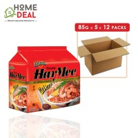 Ibumie - Penang Har Mee - 85 grams x 5 x 12 packs (Wholesale)