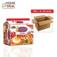 Ibumie - Baagus Mi Goreng Asli Lebih Pedas - 70 grams x 5 x 8 packs (Wholesale)