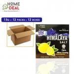 Himalaya - Salt Candy - 12 x 15 grams x 12 boxes (Wholesale)