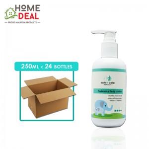 Kath + Belle - Prebiotics Body Lotion (Passion Fruit) - 250 ml x 24 bottles (Wholesale)