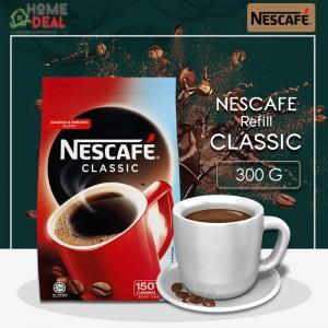 NESCAFE- CLASSIC Refill 300g