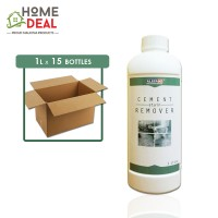 Kleenso - Cement Stain Remover 1L x 15 bottles (Wholesale)
