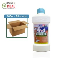 Kleenso - 9-in-1 Wood Floor Cleaner 900ml x 15 bottles (Wholesale)