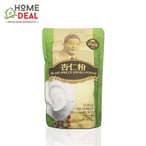 BKC - Pre-Mix Apricot Kernels Powder (Almond Powder) 500g