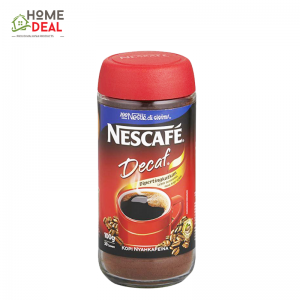 NESCAFE- Decaf Jar 100g