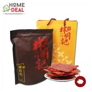 Lim Meng Kee - Dried Meat (Pork) 500gm 林明记猪肉干500克