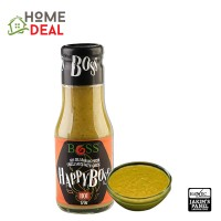 BOSS- Happy Boss Chilli Sauce 270g