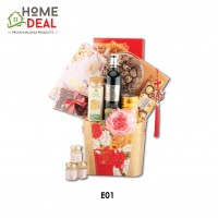 Chinese New Year 2019 Decorative Gift Hamper E01