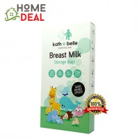 Breast Milk Storage Bags - 24packs (母乳储存袋)