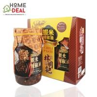 Lim Meng Kee - Crispy Prawn Chili 360gm
