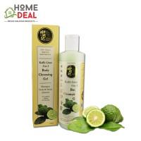Lim Meng Kee - Kaffir Lime Cleansing Gel 300ml