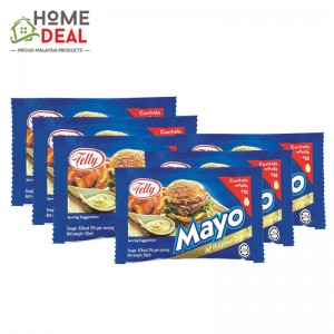 Telly Mayo 50ml (6 packs)