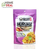 Kacang Macha - Hot & Spicy flavour Muruku 60g