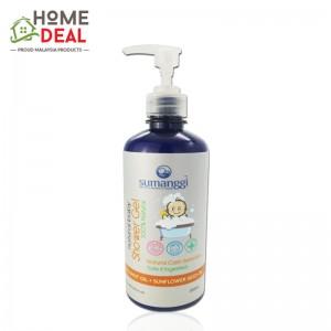 Sumanggi - Natural Baby Shower Gel 500ml