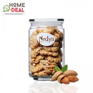 Nedya Lactation Cookies - Almond 230g