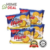 Morris Big Marie -original (185g x 4 Packs) (Morris Big Marie-原味)